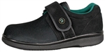 Darco Gentle Step Diabetic Shoe - Wide - Black