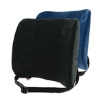 Core Products Bucketseat Sitback Rest Deluxe Lumbar Support