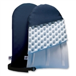 Comfort Core Backrest by Core Products - Blue