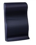 Hibak Lumbar Support for Office Chair by Core Products