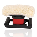 Jeanie Rub Massager Cover - Options