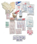 Cramer Coach's Team First Aid Kit
