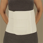 DeRoyal Heat and Mold Lumbo Sacral Support