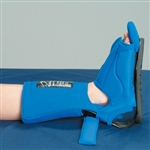 DeRoyal Ankle Contracture Boot - Foam