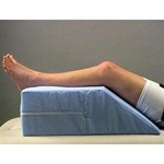 Duro-Med - Blue Orthopedic Bed Wedge