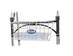 Drive Snap-On Walker Basket for Folding Walkers