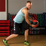 Elite Power Medicine Ball - Multiple Sizes - Free Shipping Offer