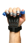 ClinicallyFit Xtensor Hand Exerciser - Blue