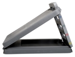 CanDo® FabStretch® 4-Level Incline Board