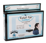 Relief Pak® ColdSpot™ Black Urethane Packs