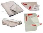 Relief Pak® HotSpot® Moist Heat Pack Cover - All-Terry Microfiber