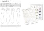 Touch-Test®  Screening Forms by Fabrication Enterprises