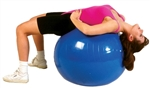 CanDo Inflatable Ball - Standard