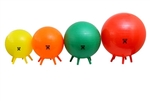 CanDo Feet-Ball Inflatable Ball