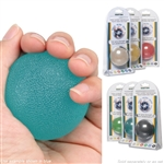CanDo® Gel Ball Hand Exercisers