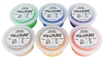 Val-u-Putty™ 6 Piece Set Exercise Putty