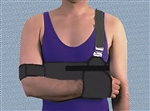 Frank Stubbs Deluxe Shoulder Immobilizer