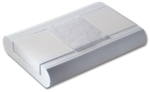 Foot Levelers Escape Therapeutic Cervical Pillow - Z-z-zone