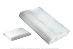 "Foot Levelers Pillo-Pedic ""4 in 1"" Cervical Pillow"