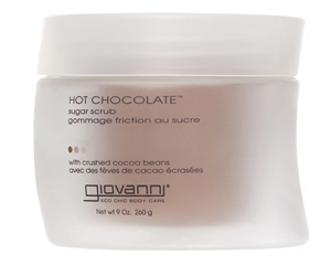 Giovanni Hot Chocolate™ Sugar Scrub