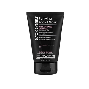 Giovanni D:tox System Purifying Facial Mask - 4 oz.
