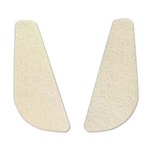 Hapad® Posting Heel Wedges
