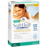 "SoftHeat Heating Pad - King Size 12"" x 24"""