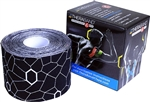 "Theraband Kinesiology Tape - Printed Pre-Cut - 2"" x 16.4 yds"