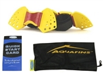 Aquafins Aquatic Exercise Kit by TheraBand