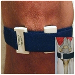 Tendon Trak Knee and Elbow Tendonitis Strap