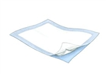 Invacare SureCare Disposable Underpad - 17 x 24 in. - Pack of 36