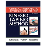 Clinical Therapeutic Application Kinesio Taping Manual