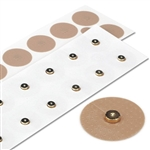 Accu-Band 9000 Gold Plated Magnets - 12 Per Pack