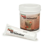Natural Herbal Pain Terminator Cream - Free Shipping Offer