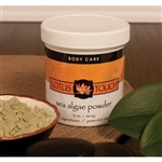 Lotus Touch Sea Algae Powder Face & Body Wrap