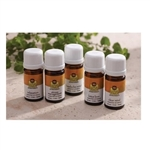 Essential Oil Blends Trial Kit