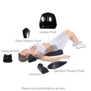 Pivotal Therapy System or Parts - Spine Alignment