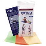 Magister REP Band Exercise Band Kit - Set of 3