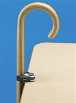 Maddak Cane / Crutch Holder