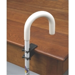Maddak Cane Valet Cane Holder - 2 Pack