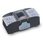 Maddak Battery Powered Card Shuffler