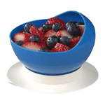 Scooper Bowl With Suction Cup Base by Maddak