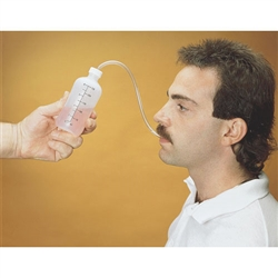Maddak Feeding Bottle With Flexible Tube