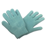 Maddak Ableware Silipos Moisturizing Terry Cloth Gloves