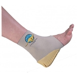 Tuli's Cheetah Foot and Ankle Support w/ Heel Cup- All sizes