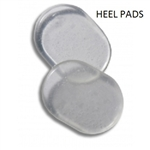 Medi-Dyne Soft Moves Foot Pads- Ball of Foot or Heel