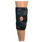 Med Spec Dynatrack Patella Stabilizer w/ Metal Hinges