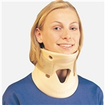 Med Spec Carolina Two Piece Cervical Collar 4""