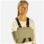 Universal Foam Sling & Swathe Shoulder Immobilizer by Medical Specialties