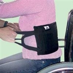 Mobility Transfer Systems SafetySure® Transfer Sling